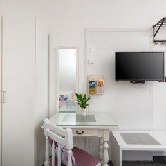 Отель Anastasia Suites Zagreb удобства в номере фото 2