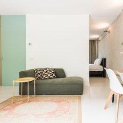 Апартаменты Houthavens Serviced Apartments комната для гостей фото 5