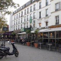 Отель Hôtel De La Tour Париж фото 2