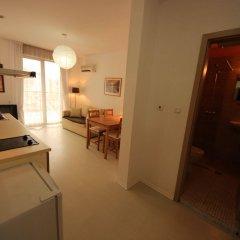 Апартаменты Menada Rainbow Apartments Солнечный берег в номере