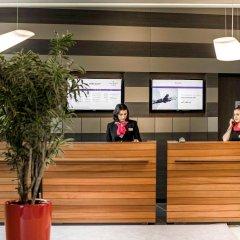 Гостиница Mercure Сочи Центр в Сочи - забронировать гостиницу Mercure Сочи Центр, цены и фото номеров интерьер отеля