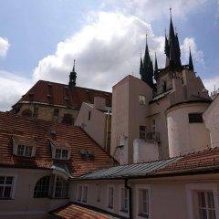 Апартаменты Apartments Tynska 7 Прага фото 2