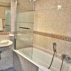 Отель Rio Италия, Милан - 13 отзывов об отеле, цены и фото номеров - забронировать отель Rio онлайн ванная фото 2