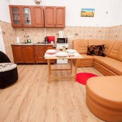 Отель Grand Boulevard Apartments Венгрия, Будапешт - отзывы, цены и фото номеров - забронировать отель Grand Boulevard Apartments онлайн комната для гостей фото 5