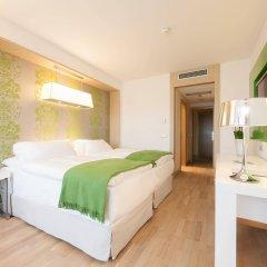 Отель Occidental Praha Five комната для гостей фото 4