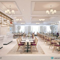 Bonjour Nha Trang Hotel гостиничный бар