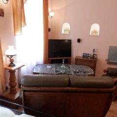 Отель Apartmán U Gejzíru комната для гостей фото 2
