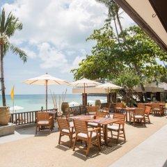 Отель Impiana Resort Chaweng Noi, Koh Samui Таиланд, Самуи - 2 отзыва об отеле, цены и фото номеров - забронировать отель Impiana Resort Chaweng Noi, Koh Samui онлайн питание фото 3