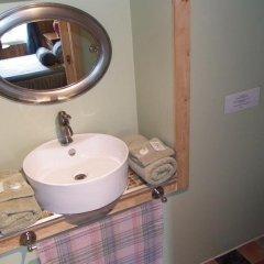 Отель Auberge Restaurant La Mara Канада, Ам-Нор - отзывы, цены и фото номеров - забронировать отель Auberge Restaurant La Mara онлайн ванная фото 2