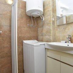 Отель Harmonia Residence Черногория, Будва - отзывы, цены и фото номеров - забронировать отель Harmonia Residence онлайн ванная фото 2