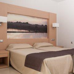 Отель Eix Lagotel комната для гостей фото 4