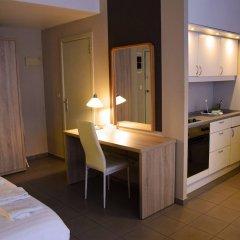 Апартаменты City Apartments Antwerp Антверпен в номере