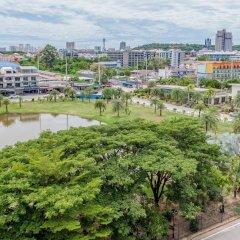 Отель Pattaya Rin Resort Таиланд, Паттайя - отзывы, цены и фото номеров - забронировать отель Pattaya Rin Resort онлайн фото 3