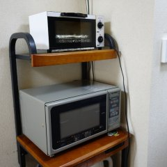 Отель Toraya удобства в номере