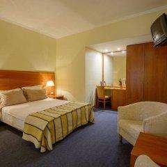 Отель Amazónia Jamor Хамор комната для гостей