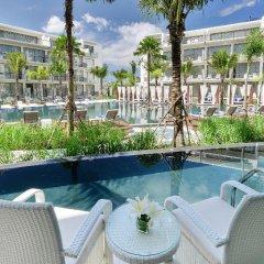 Dream Phuket Hotel & Spa 5* Стандартный номер с разными типами кроватей фото 5
