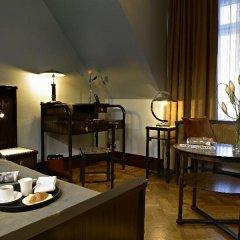 Hotel Rialto 5* Стандартный номер с различными типами кроватей фото 9