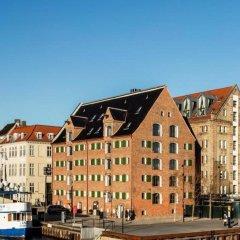 Отель 71 Nyhavn Hotel Дания, Копенгаген - отзывы, цены и фото номеров - забронировать отель 71 Nyhavn Hotel онлайн фото 2