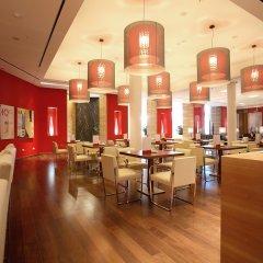 Отель Sercotel Sorolla Palace Валенсия гостиничный бар
