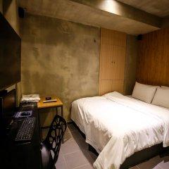 Hotel Story сейф в номере
