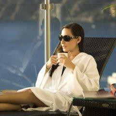 Отель Cabo Villas Beach Resort & Spa Мексика, Кабо-Сан-Лукас - отзывы, цены и фото номеров - забронировать отель Cabo Villas Beach Resort & Spa онлайн спа фото 2