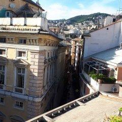 Отель I Tetti Di Genova B&B Италия, Генуя - отзывы, цены и фото номеров - забронировать отель I Tetti Di Genova B&B онлайн