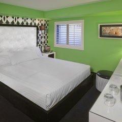 Отель El Cortez Hotel and Casino США, Лас-Вегас - 1 отзыв об отеле, цены и фото номеров - забронировать отель El Cortez Hotel and Casino онлайн комната для гостей фото 4