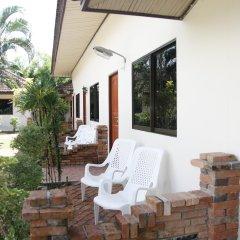 Отель Forum House Таиланд, Краби - отзывы, цены и фото номеров - забронировать отель Forum House онлайн балкон