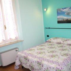 Отель Bed&Parma Парма комната для гостей фото 3