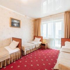 Гостиница Плаза в Анапе 13 отзывов об отеле, цены и фото номеров - забронировать гостиницу Плаза онлайн Анапа комната для гостей