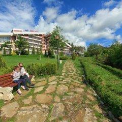 Relax Coop Hotel Велико Тырново с домашними животными