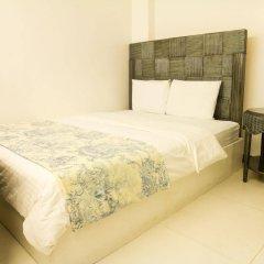 Отель Erus Boracay Филиппины, остров Боракай - отзывы, цены и фото номеров - забронировать отель Erus Boracay онлайн комната для гостей фото 2