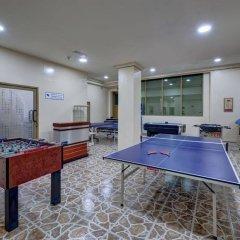 Отель Sahara Beach Resort & Spa ОАЭ, Шарджа - 7 отзывов об отеле, цены и фото номеров - забронировать отель Sahara Beach Resort & Spa онлайн детские мероприятия фото 2