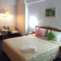 Ratchada City Hotel комната для гостей фото 3