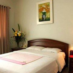 Апартаменты HAD Apartment - Truong Dinh Хошимин комната для гостей фото 4