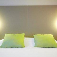 Отель Campanile Paris Est - Pantin комната для гостей фото 2