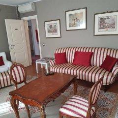 Отель Small Hotel Royal Италия, Падуя - отзывы, цены и фото номеров - забронировать отель Small Hotel Royal онлайн комната для гостей фото 5