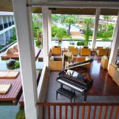 Отель Bandara Resort & Spa Таиланд, Самуи - 2 отзыва об отеле, цены и фото номеров - забронировать отель Bandara Resort & Spa онлайн фитнесс-зал фото 4