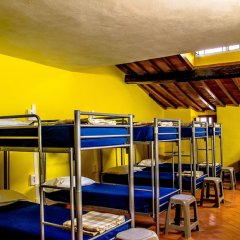 Отель Hostel Santa Monaca Италия, Флоренция - отзывы, цены и фото номеров - забронировать отель Hostel Santa Monaca онлайн питание фото 2