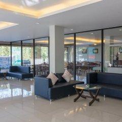 Отель R-Con Scenery Mansion интерьер отеля фото 3