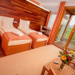 Отель Park Holiday Прага комната для гостей фото 2