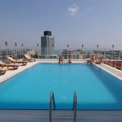 Taksim Gonen Hotel бассейн фото 3