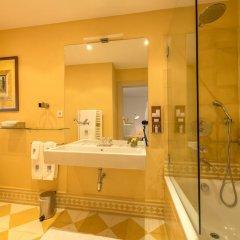 Отель Quinta do Vallado Португалия, Пезу-да-Регуа - отзывы, цены и фото номеров - забронировать отель Quinta do Vallado онлайн ванная