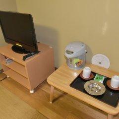 Отель New Tochigiya Япония, Токио - отзывы, цены и фото номеров - забронировать отель New Tochigiya онлайн интерьер отеля фото 4