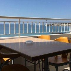 Holiday Apart Турция, Алтинкум - отзывы, цены и фото номеров - забронировать отель Holiday Apart онлайн балкон