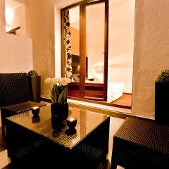 Отель Room Mate Leo Испания, Гранада - отзывы, цены и фото номеров - забронировать отель Room Mate Leo онлайн удобства в номере
