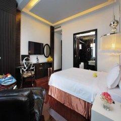 Отель A & EM - Hai Ba Trung комната для гостей фото 2