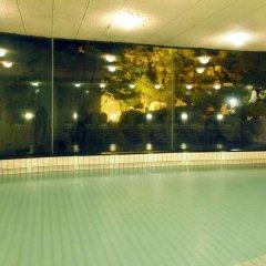 Kikuchi Kanko Hotel Минамиогуни бассейн