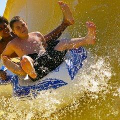 Отель Summer Dreams Болгария, Солнечный берег - отзывы, цены и фото номеров - забронировать отель Summer Dreams онлайн приотельная территория