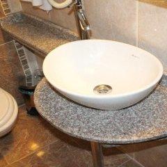 Otel Alcazar Турция, Кахраманмарас - отзывы, цены и фото номеров - забронировать отель Otel Alcazar онлайн ванная